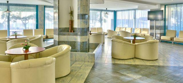 Berlin Golden Beach Hotel - SGL room